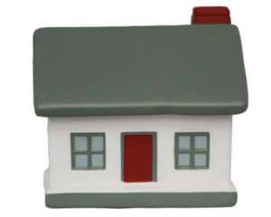 Best promotional Stress House Grey & White