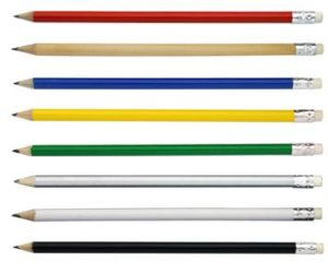 Promotional Wood Pencil
