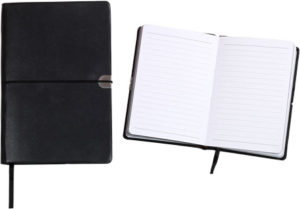 Best promotional Accent Notebook A5
