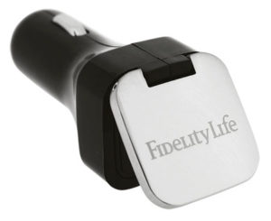 Best promotional Dual USB Car Charger