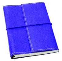 Promotional Eco Notebook with Elastic