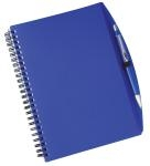 Best promotional Spiral Notebook and Pen