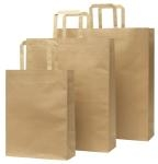 Customized G1152 Paper Bag Large