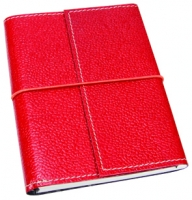 G1163 Eco Notebook with Elastic