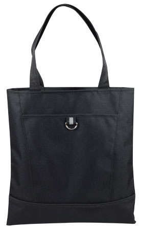 Business promo Infinity Tote black