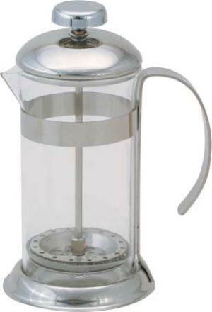 Promotional 350ml Coffee Plunger