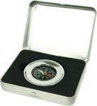 Personalised gift Compass