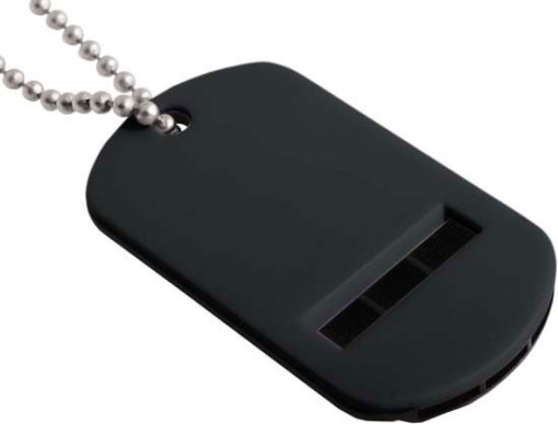 G799 Whistle Tag