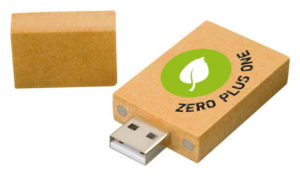 Promo Recycled USB