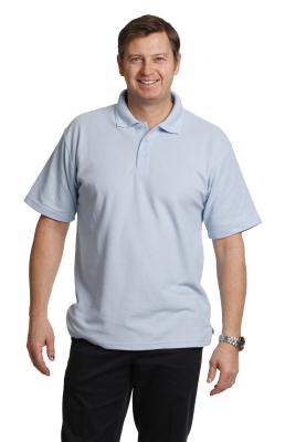 Branded Traditional Polo (unisex) Sydney